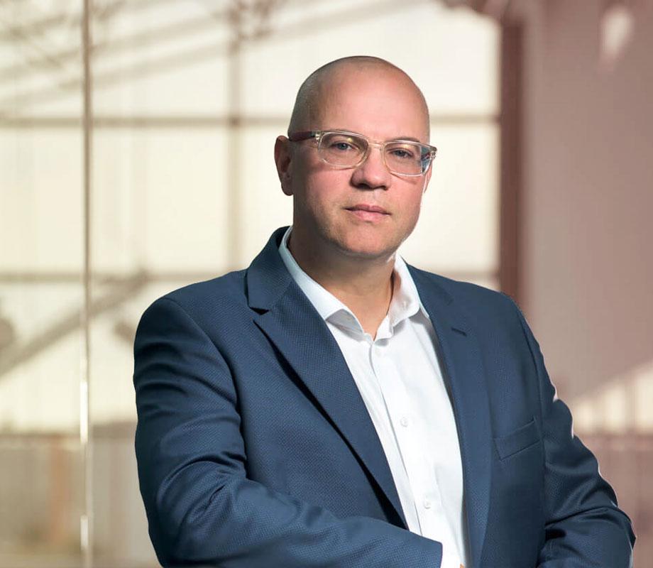 Maciej Ejdys i biuro projektowe Białystok