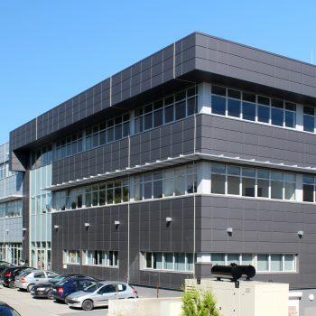Budynek do produkcji Białystok