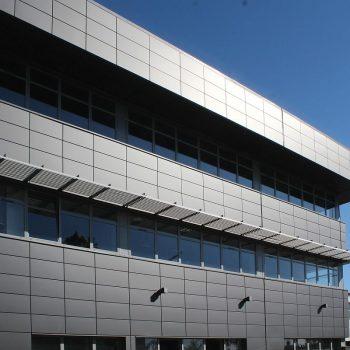 Budynek produkcyjno usługowy w Białymstoku