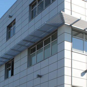Budynek produkcyjno usługowy Białystok