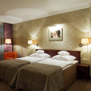 Hotel Casablanca w Białymstoku
