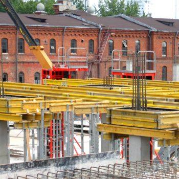 Centrum handlowe i usługowe wsparcie Białystok