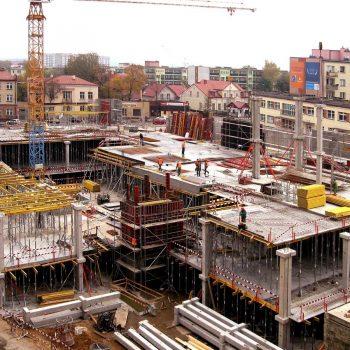 Program inwestycyjny w Białymstoku