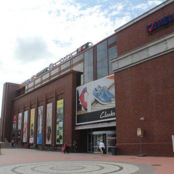 Nadzór budowlany w centrum Białystok
