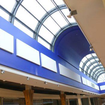 Projekty budowlane w Centrum Alfa Białystok