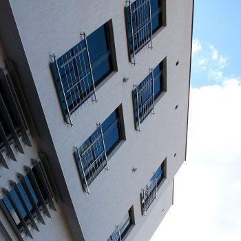 Projekt budowlany w budynku pojedyńczym Białystok