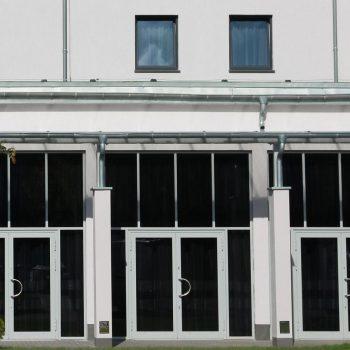 Obsługa inwestycji w budynku w Białymstoku