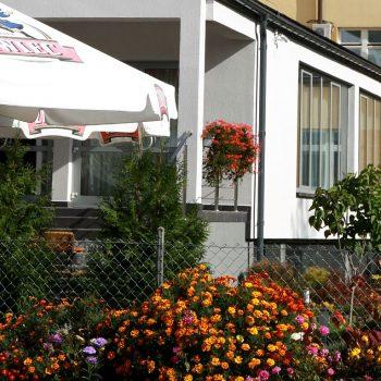 Hotel Trio nad nadzorem budowlanym Białystok