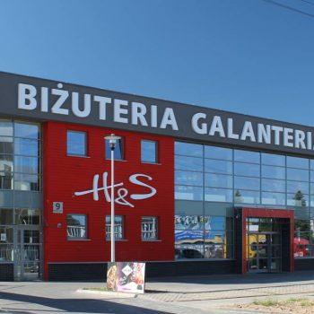 Obsługa inwestycyjna w Archime Białystok