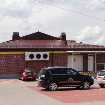 Serwis poinwestycyjny w hotelu w Białymstoku
