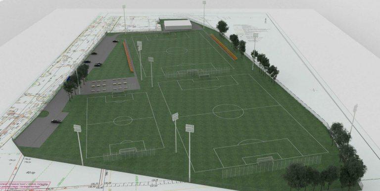 Stadion Miejski Sp. z o.o.