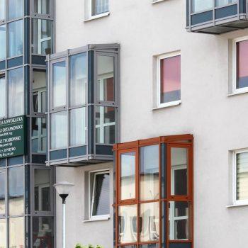 Nadzór budowlany przy inwestycji w Białymstoku